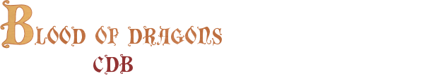 Blood of Dragons: CDB