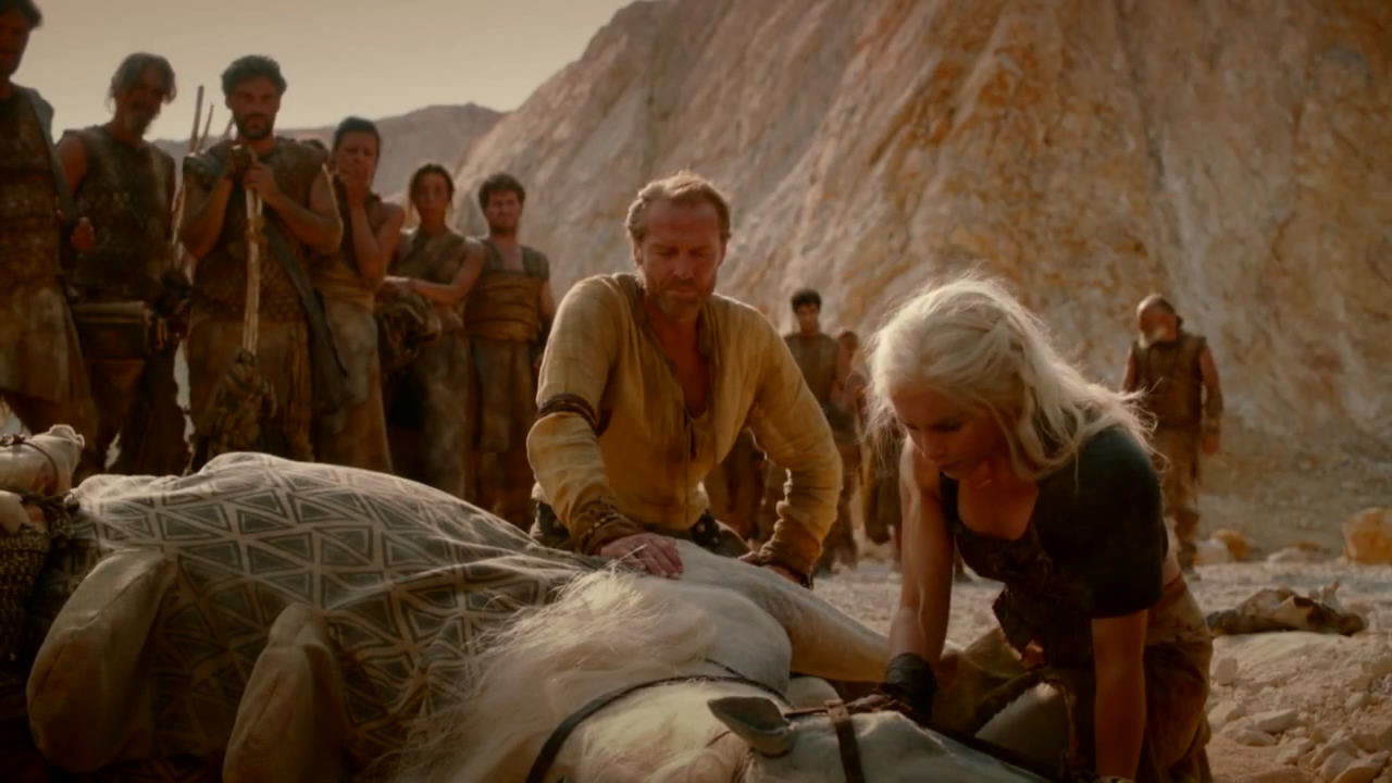 What Do Daeneryss Titles Mean on Game of Thrones