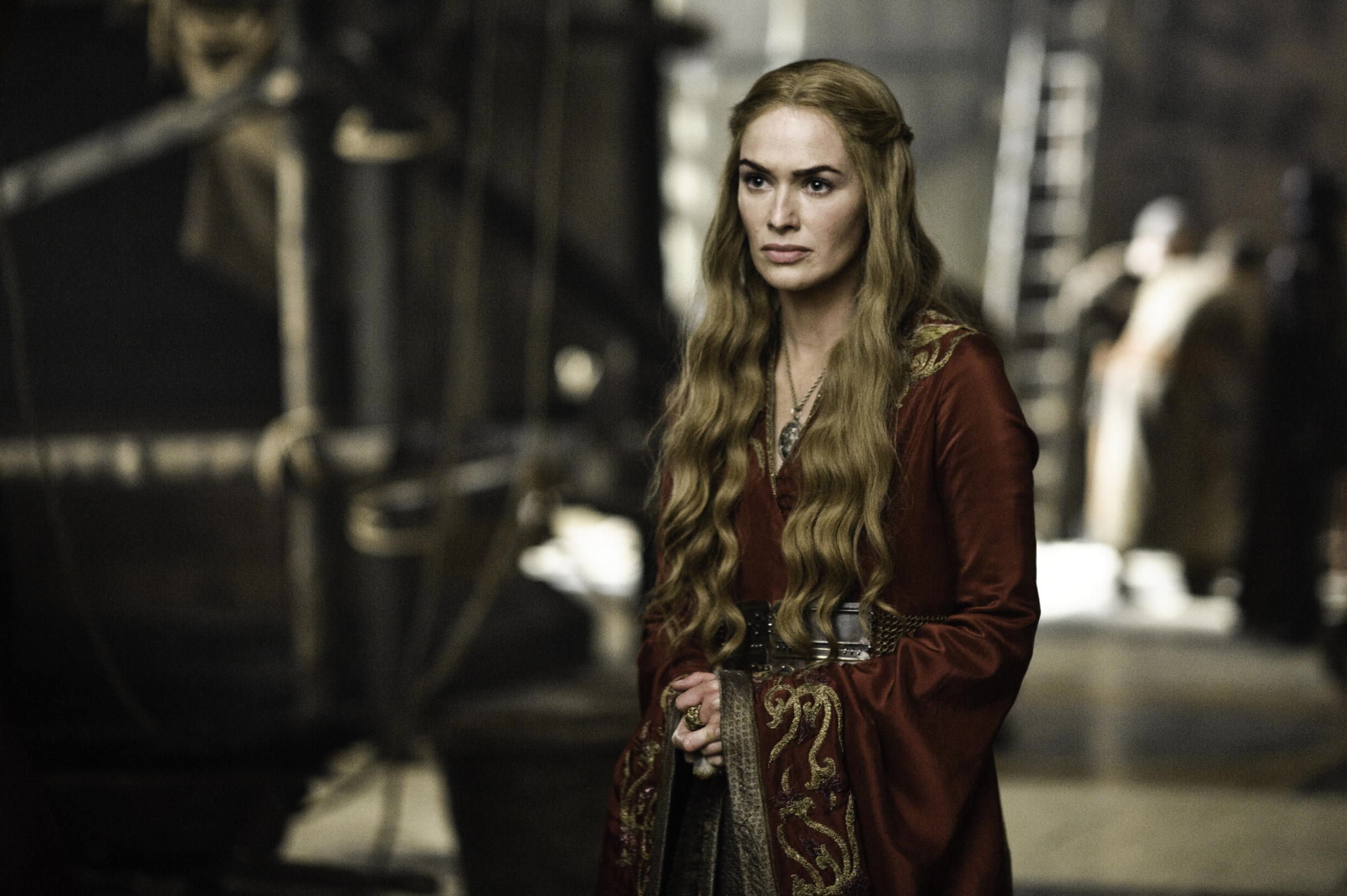 game of thrones gallery game of thrones cersei. Black Bedroom Furniture Sets. Home Design Ideas