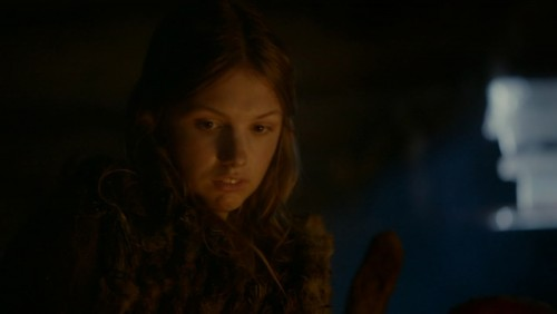 Game Of Thrones Characters Gilly
