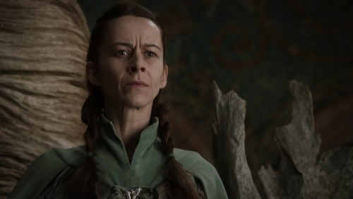 18. Lysa Arryn - 24 Seemingly Important Game of Thrones Characters…