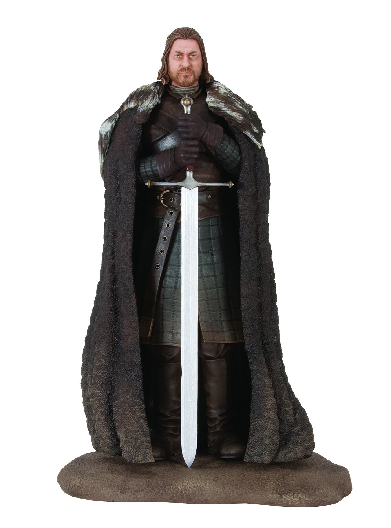 game of thrones news new figurines from dark horse. Black Bedroom Furniture Sets. Home Design Ideas