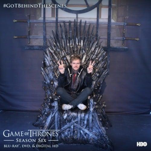 Copyright HBO 2016